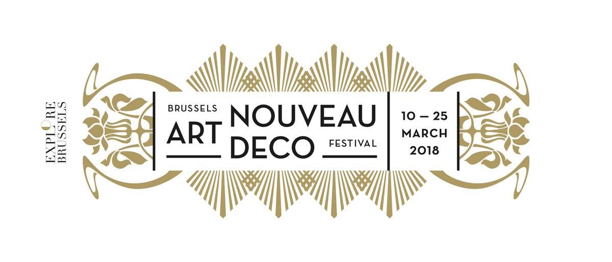 Le Brussels Art Nouveau Art Deco Festival 2018 Dates