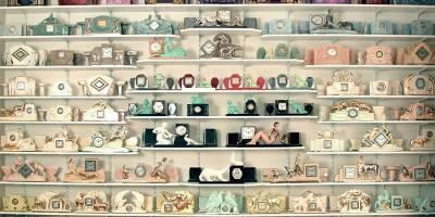 Clockarium