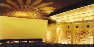 Palaces de cinémas des années 20 et 30