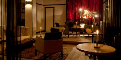 Hôtel Le Berger
