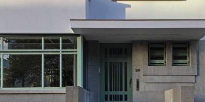 Aernaut House 2021