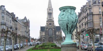 Schaerbeek, fleuron de l'architecture bruxelloise au 19ème siècle