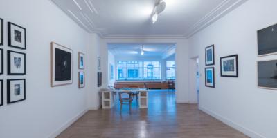 Galerie Pascal Polar