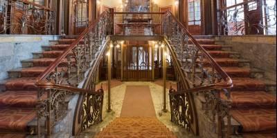 Solvay House