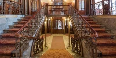 Solvay Herrenhaus