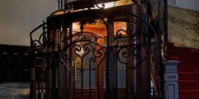 Ascenseurs historiques (Weekend 1)