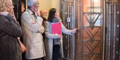 Historische Aufzüge (1. Wochenende)