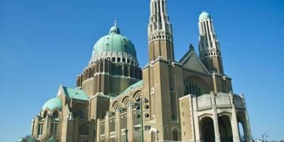 Nationale Basiliek van het Heilig Hart
