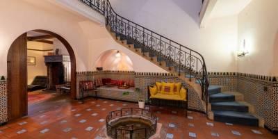 Herrero House