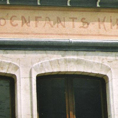 Catteau-Horta Kleuterschool