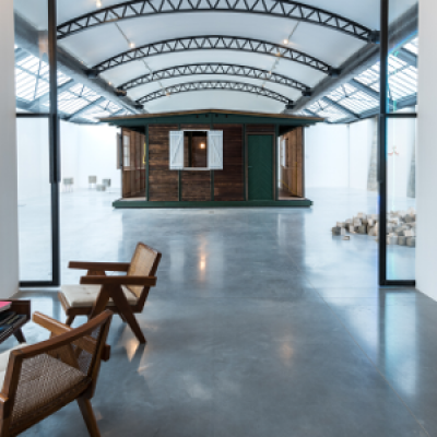 CAB Art Center