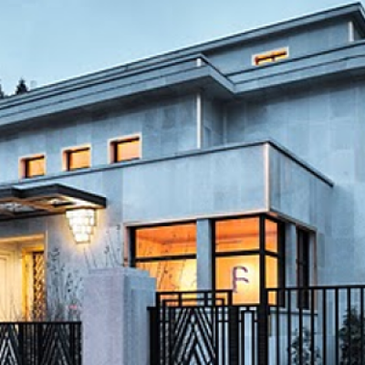 Empain Villa