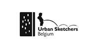 Urban-sketchers-brussels-banad-brussels